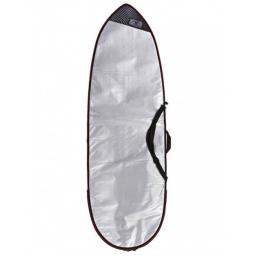 "Ocean & Earth Board Bag 5mm Fish Groveller 5'4"" 5'6"" 5'8"""