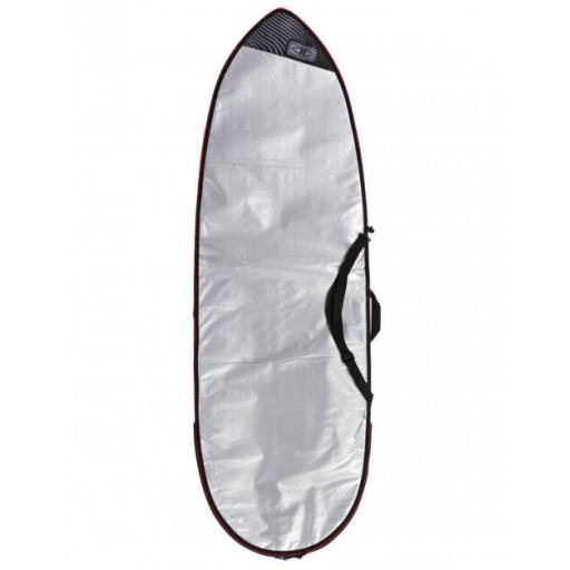 "Ocean & Earth Board Bag 5mm Fish Groveller 5'4"" 5'6"" 5'8"""