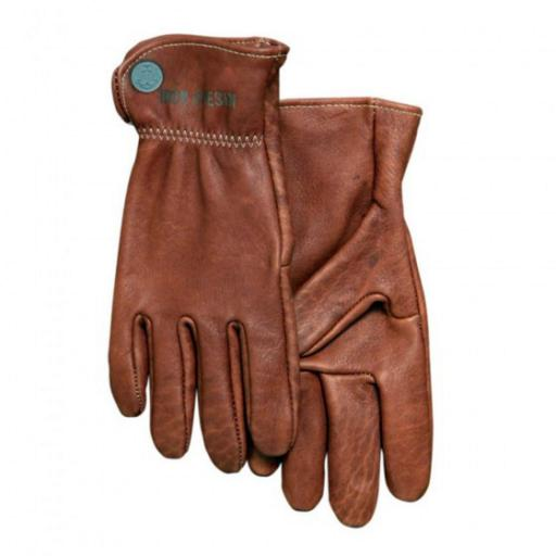 IRON & RESIN BUFFALO BOBBER GLOVE