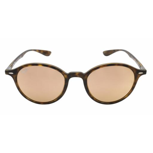 Ray-Ban RB4237 round liteforce