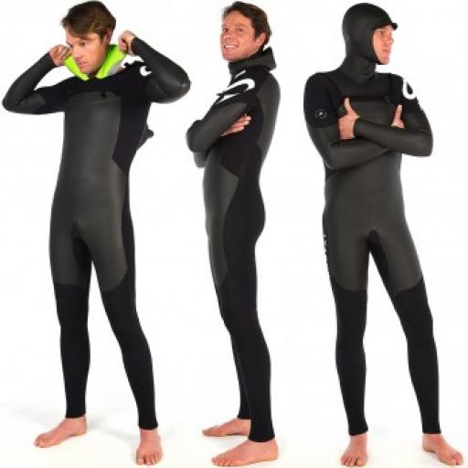 Snugg Custom Wetsuits