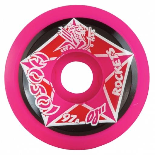 OJ Wheels Hosoi Rocket Wheels