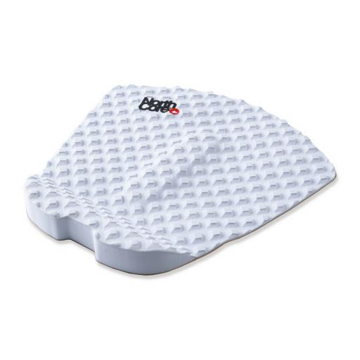 "Northcore ""Ultimate Grip"" tail pad white"