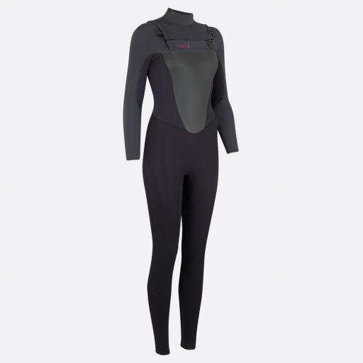 Animal Lava Wetsuit 4-3 Ladies