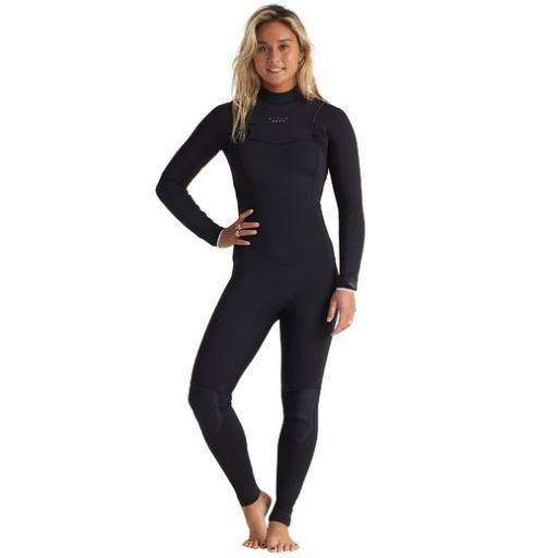 Billabong Eco Surf Capsule 3-2 ladies wetsuit.
