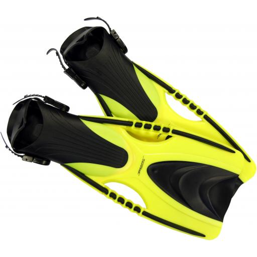 Beaver Sports Freedom Fins