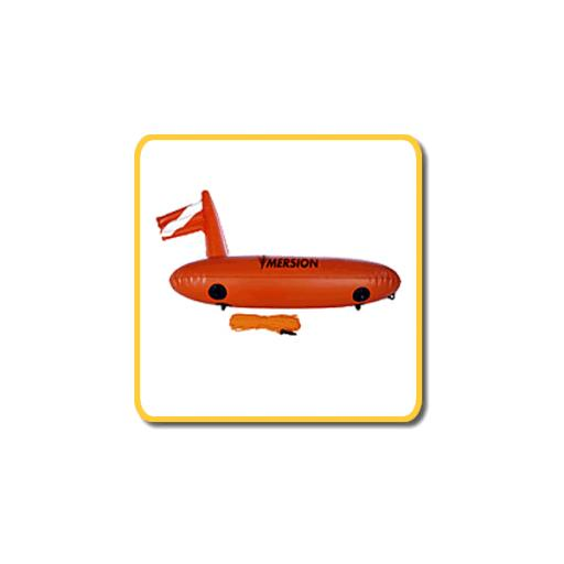 Imersion Standard Torpedo Bouy / Float