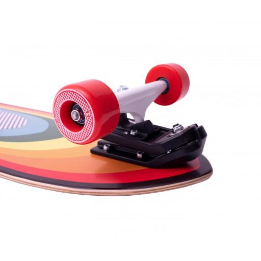 Z Flex surf a go go
