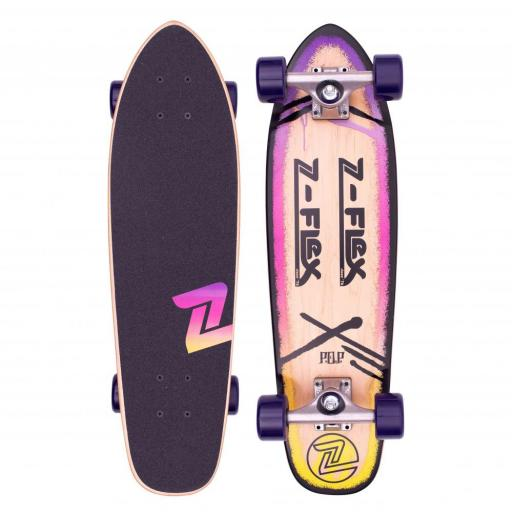 Z Flex POP Cruiser 27""