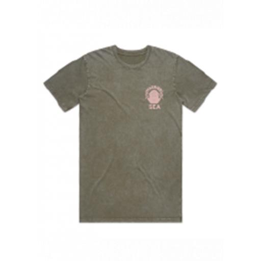 Diver-mens-t-shirt-moss-stone-front.png