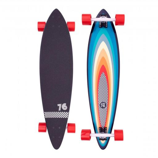 Z Flex Surf-a-gogo Pintail