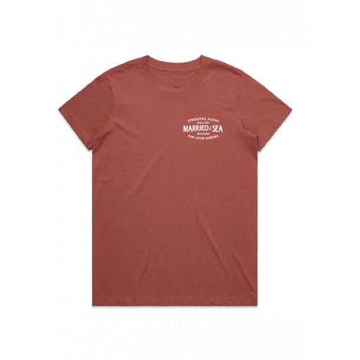 fun-lovin-surfer-womens-t-shirt-coral-front.png